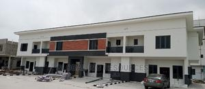 For Sale Brand New 3 Bedroom Terrace Duplex With a Room BQ | Houses & Apartments For Sale for sale in Ibeju, Abijo