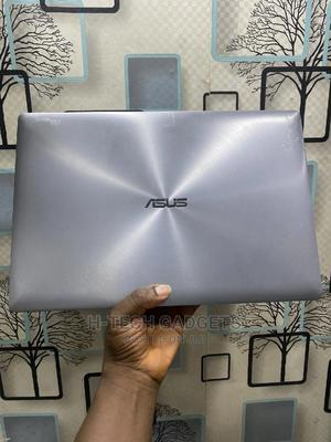 Laptop Asus 16GB Intel Core I7 HDD 500GB | Laptops & Computers for sale in Lagos State, Ikeja