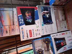 Televisions   TV & DVD Equipment for sale in Lagos State, Ikeja