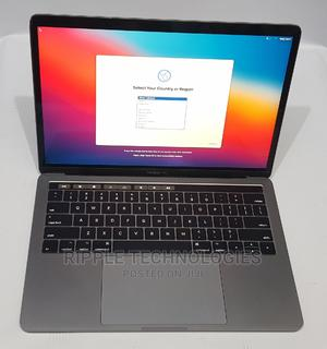 Laptop Apple MacBook Pro 2018 8GB Intel Core I5 SSD 256GB   Laptops & Computers for sale in Anambra State, Onitsha