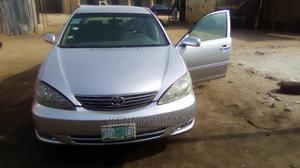 Toyota Camry 2006 Gold | Cars for sale in Oyo State, Oluyole