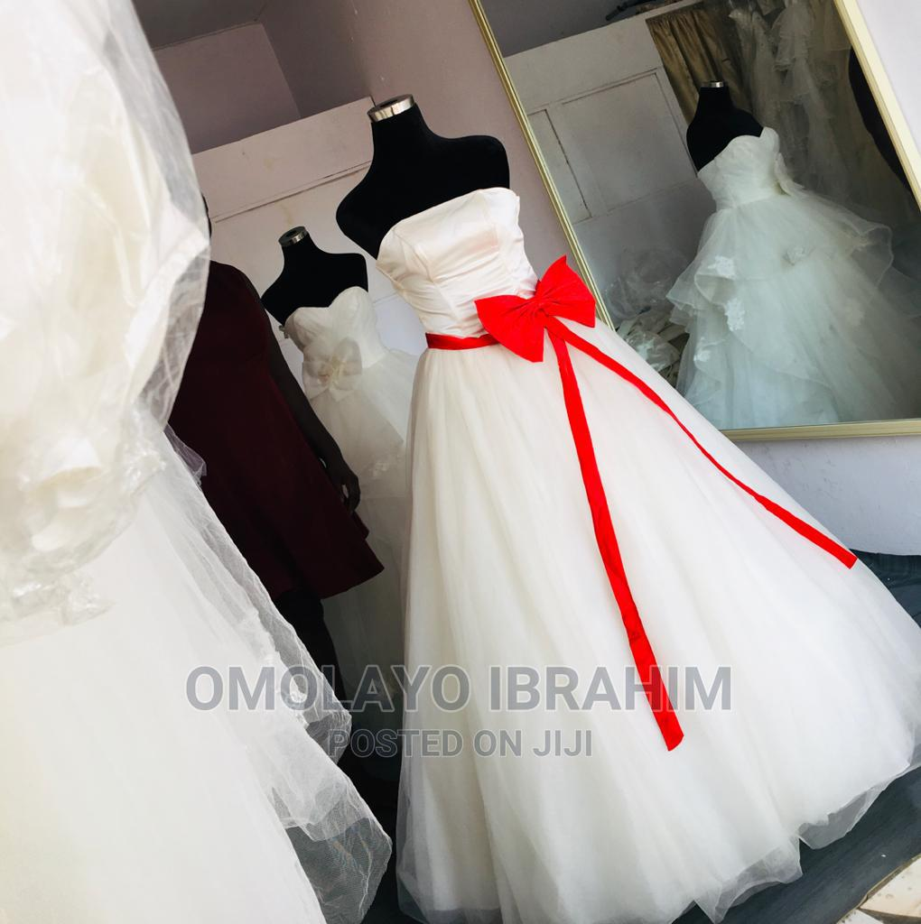 Wedding Gown or Birthday Gown