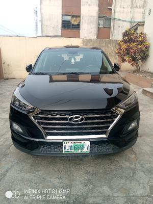 Hyundai Tucson 2019 Ultimate AWD Black | Cars for sale in Lagos State, Kosofe