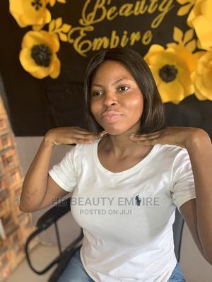 Full Closure Bob Wig   Hair Beauty for sale in Lagos State, Oshodi