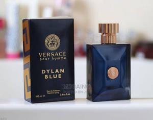 Dylan Blue EDT for Men 100ml | Fragrance for sale in Lagos State, Ikeja