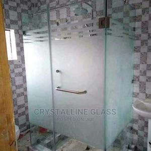 Shower Bath, Office Partition   Furniture for sale in Lagos State, Ikeja