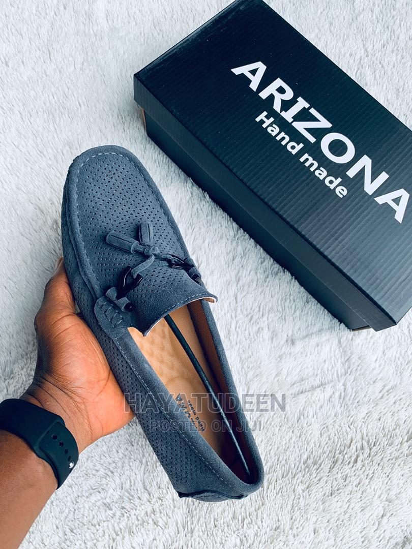 Classic Design Leather Loafers | Shoes for sale in Ilorin South, Kwara State, Nigeria