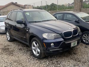 BMW X5 2009 Blue   Cars for sale in Lagos State, Ojodu