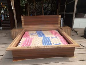 6by6 Bed Frame | Furniture for sale in Lagos State, Ajah