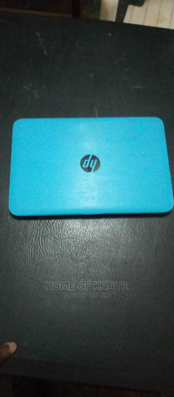 Laptop HP Stream 11 4GB Intel Celeron SSD 32GB | Laptops & Computers for sale in Ilorin South, Kwara State, Nigeria
