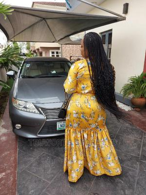 Long Shift Dress | Clothing for sale in Lagos State, Ajah