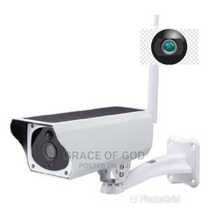 Outdoor Wifi Bullet Cctv Camera System   Security & Surveillance for sale in Lagos State, Ikeja