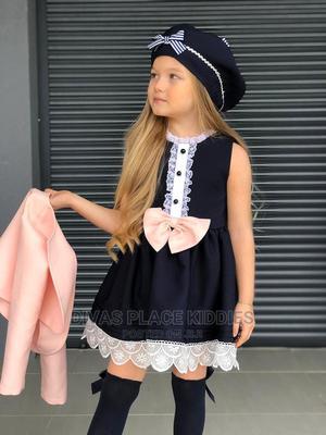 Luxury Kiddies Dress | Children's Clothing for sale in Lagos State, Lekki