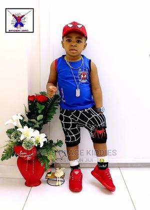 Spider Man Track | Children's Clothing for sale in Lagos State, Lekki