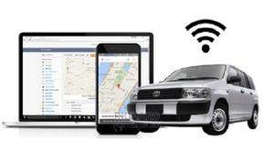 Tracker for Cars N Trucks – Track With Mobile App N Browser   Vehicle Parts & Accessories for sale in Lagos State, Ikeja