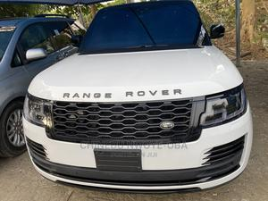Land Rover Range Rover Vogue 2017 White | Cars for sale in Abuja (FCT) State, Central Business Dis