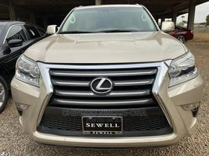 Lexus GX 2015 Gold   Cars for sale in Abuja (FCT) State, Central Business Dis
