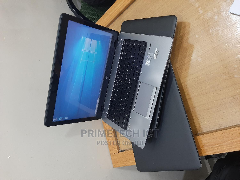 Laptop HP EliteBook 840 G1 4GB Intel Core I7 HDD 500GB