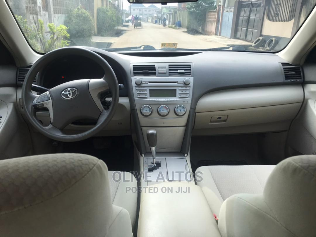Toyota Camry 2010 Black | Cars for sale in Ajah, Lagos State, Nigeria