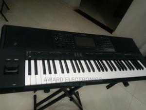 Yamaha Keyboard, Model PSR SX 700 | Audio & Music Equipment for sale in Lagos State, Ikeja