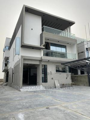 A Luxury 5bedroom Fully Detached Smart Home   Houses & Apartments For Sale for sale in Lagos State, Lekki