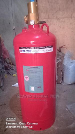 Fm200 Sale and Refilling   Safetywear & Equipment for sale in Lagos State, Apapa