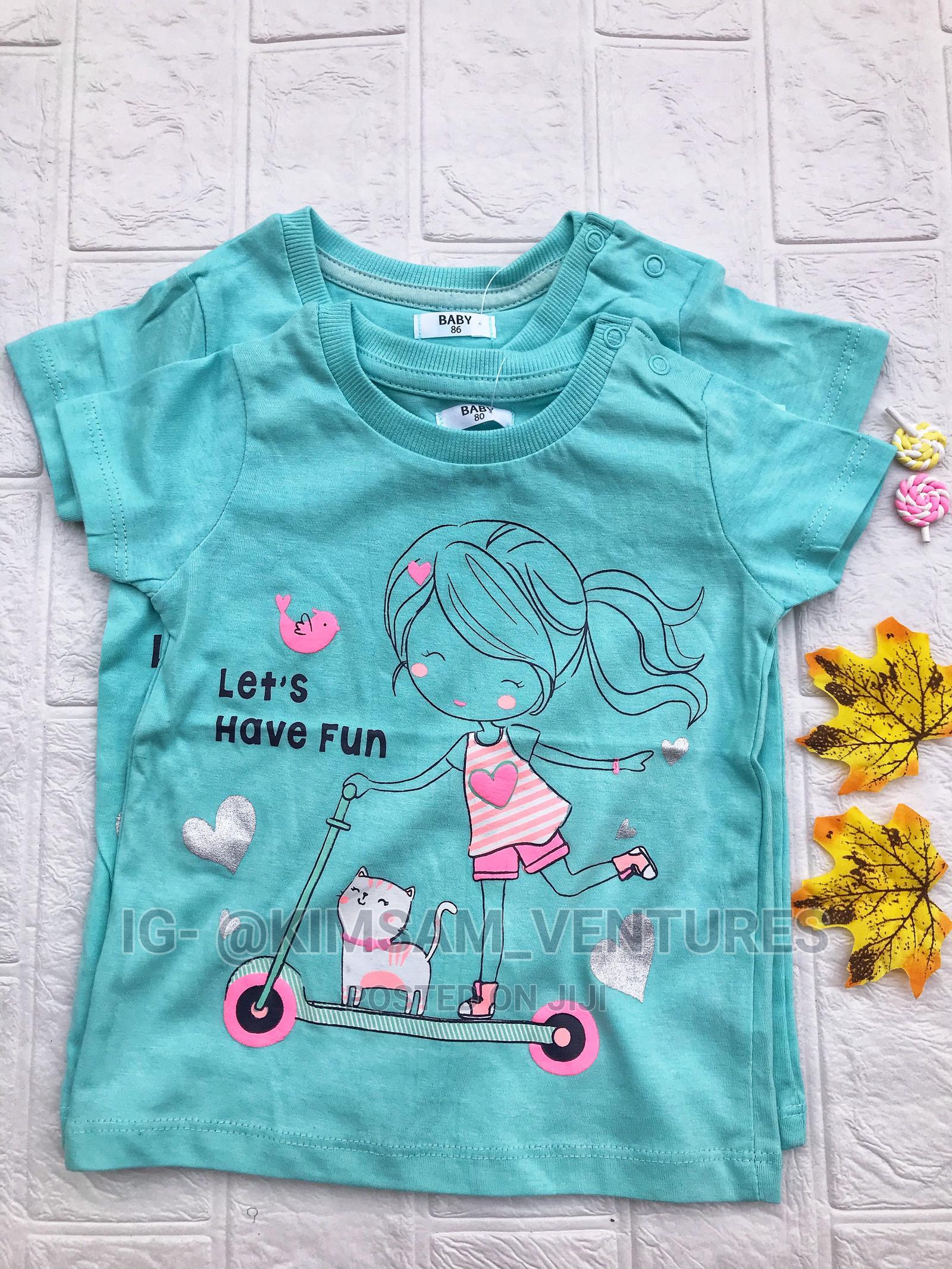 Kiddies Clothes on Sales