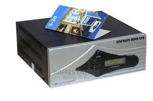 Soccer Power Inverter 1.5KVA 24V | Solar Energy for sale in Oyo State, Ibadan