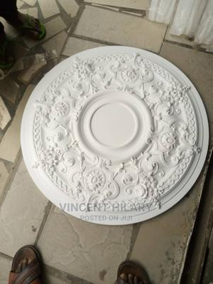 Medallion for Your Ceiling Design   Building Materials for sale in Lagos State, Yaba