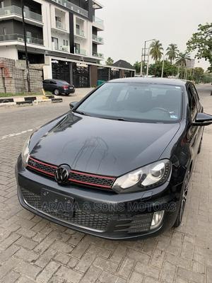 Volkswagen Golf GTI 2012 Gray | Cars for sale in Lagos State, Ikoyi