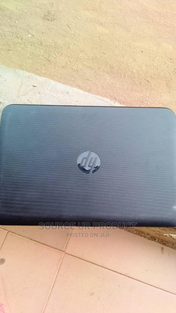 Laptop HP Stream 11 Pro G3 4GB Intel Celeron SSD 60GB | Laptops & Computers for sale in Ikeja, Lagos State, Nigeria