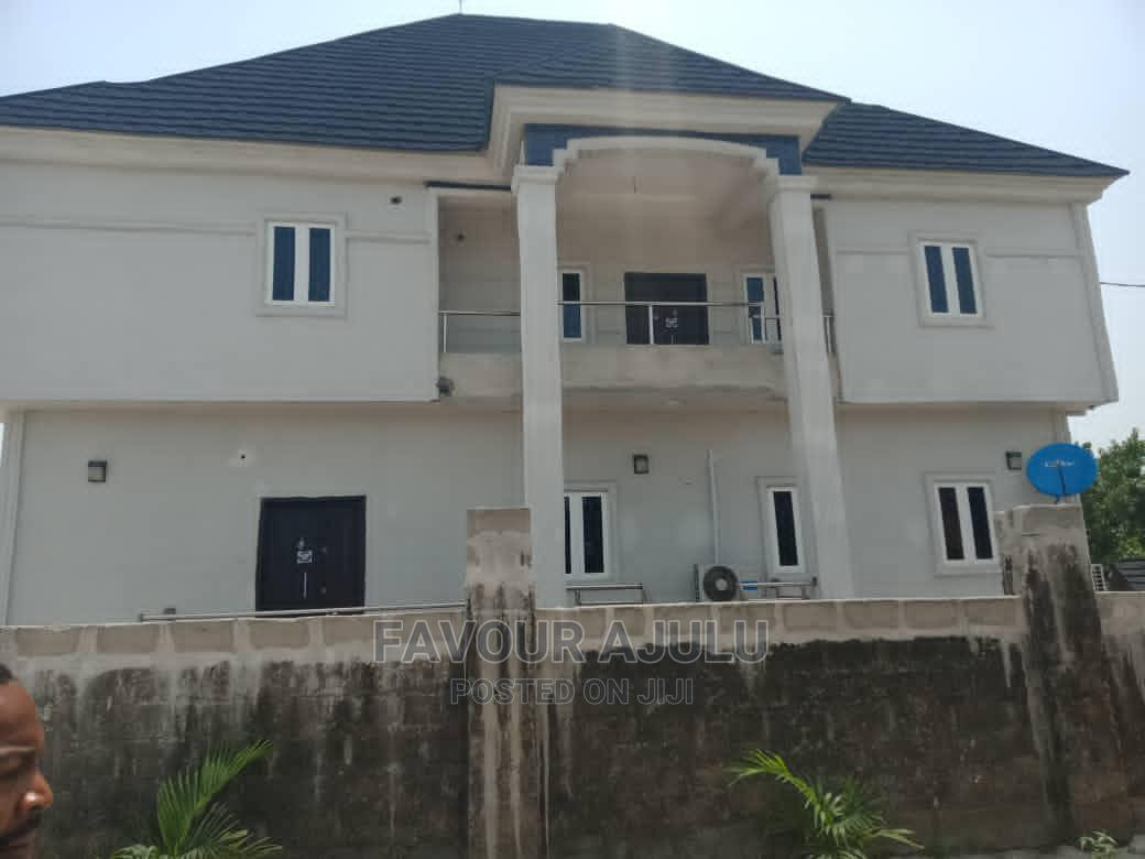 5 Bedroom Duplex for Sale. | Houses & Apartments For Sale for sale in Warri, Delta State, Nigeria
