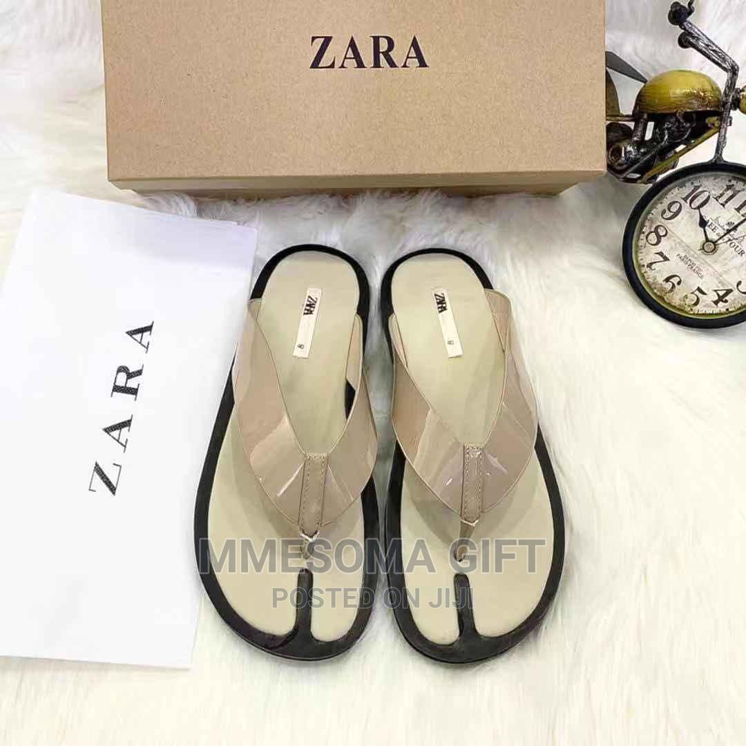 Archive: Zara Slippers