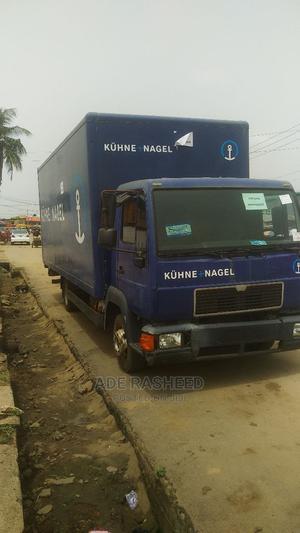 Man Diesel | Heavy Equipment for sale in Lagos State, Alimosho