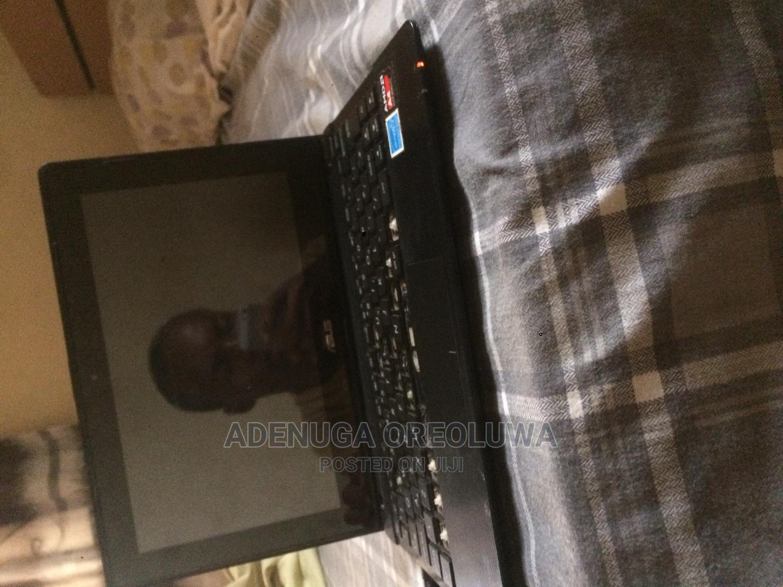Laptop Asus X102BA 8GB Intel SSD 128GB | Laptops & Computers for sale in Ikorodu, Lagos State, Nigeria