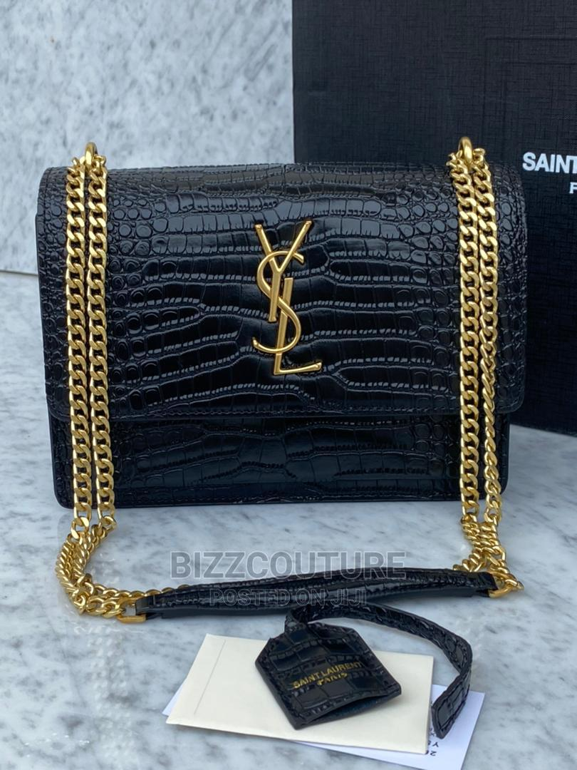 High Quality Ysl Shoulder Bags for Women | Bags for sale in Magodo, Lagos State, Nigeria