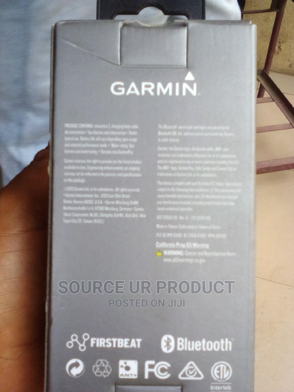 Garmin Vivoactive 3 | Smart Watches & Trackers for sale in Ikeja, Lagos State, Nigeria