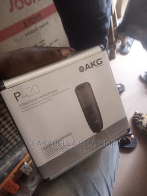 Akg Studio Mic P420 | Audio & Music Equipment for sale in Lagos State, Ikeja