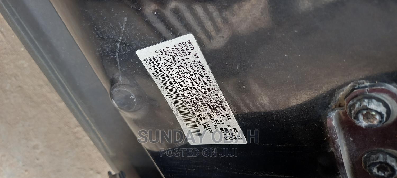 Archive: Honda Pilot 2012 Black
