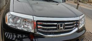 Honda Pilot 2012 Black | Cars for sale in Lagos State, Ejigbo