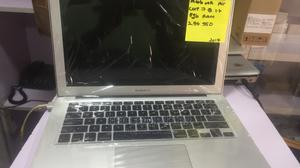 Laptop Apple MacBook Air 8GB Intel Core I7 SSD 256GB   Laptops & Computers for sale in Abuja (FCT) State, Wuse 2