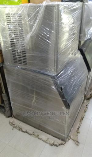 250KG Ice Cube Machine | Restaurant & Catering Equipment for sale in Lagos State, Ojo