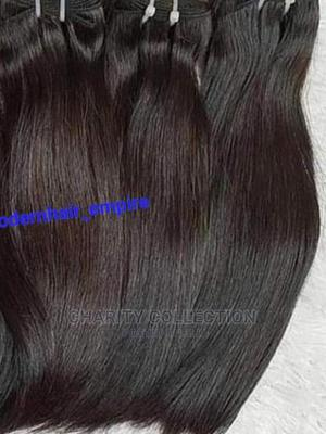 Double Draw Hair | Hair Beauty for sale in Lagos State, Ojo