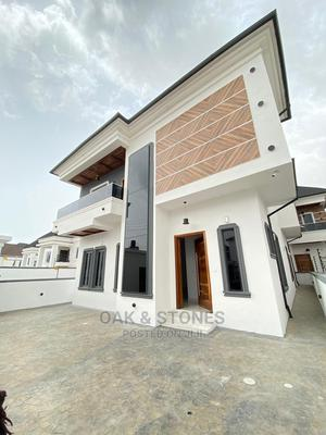 5 Bedroom Fully Detached Duplex With Bq | Houses & Apartments For Sale for sale in Lekki, Idado
