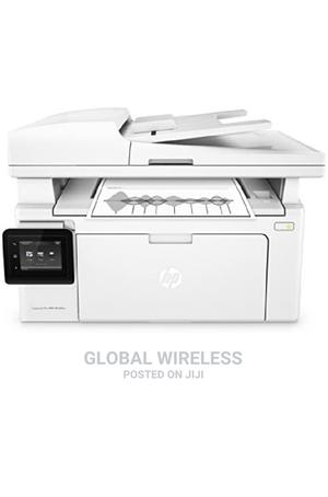 HP Laserjet Pro M130fw All-In-One Wireless Laser Printer   Printers & Scanners for sale in Lagos State, Ikeja
