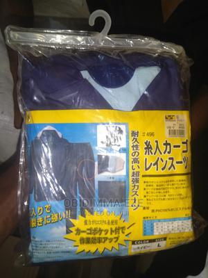 PVC Rain Coat. | Safetywear & Equipment for sale in Lagos State, Lagos Island (Eko)