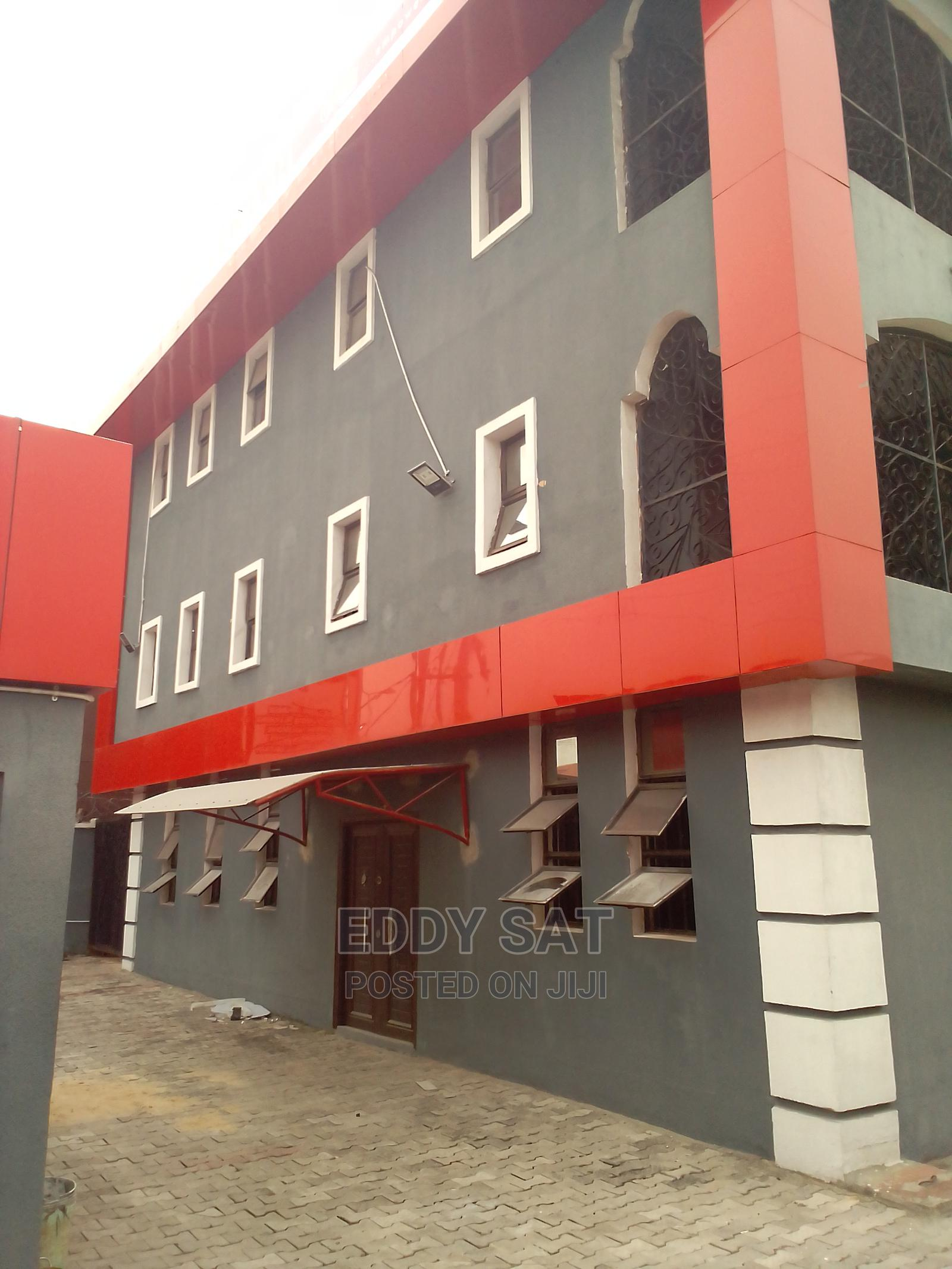 Archive: Two Storey Building