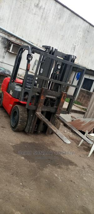 Forklift 3 Tons For Sale   Heavy Equipment for sale in Lagos State, Oshodi