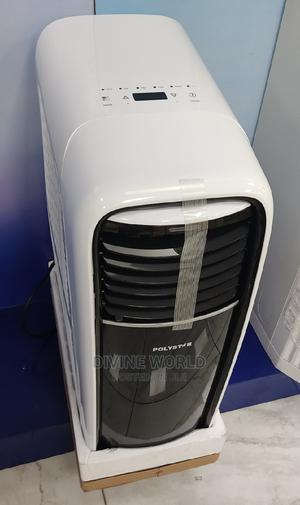 Polystar Mobile 1.5hp Air Conditioner Super Cooling | Home Appliances for sale in Lagos State, Ojo