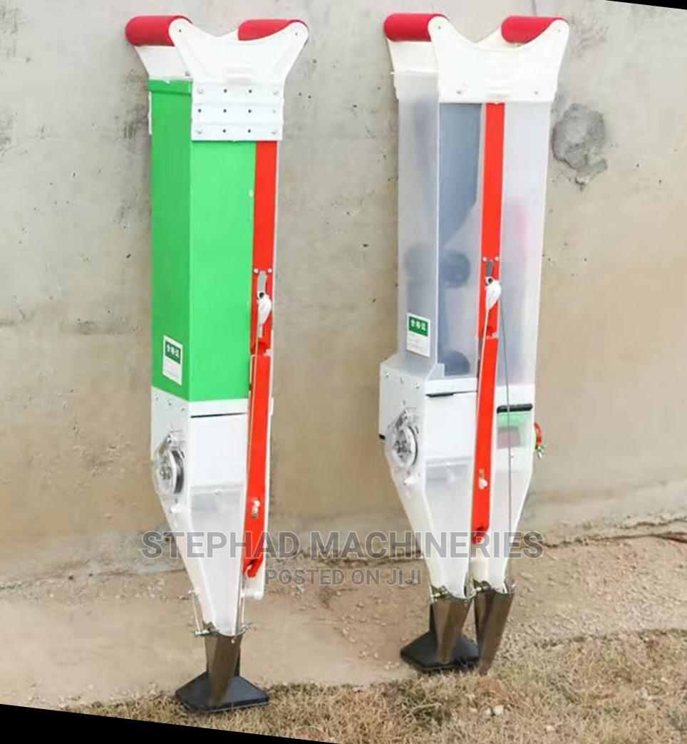 Manual Jab Planter | Farm Machinery & Equipment for sale in Ado-Odo/Ota, Ogun State, Nigeria